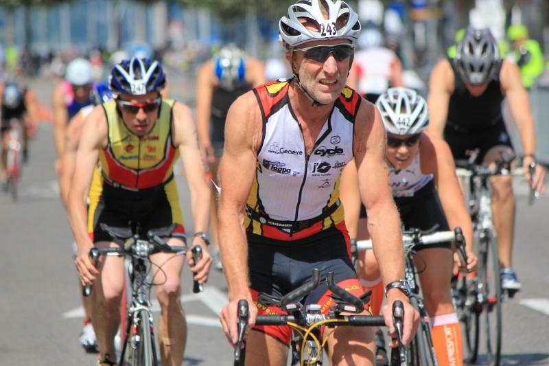 Kjente norske syklister