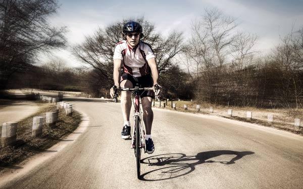 Sykkelritt og sykkelkonkurranser i Norge