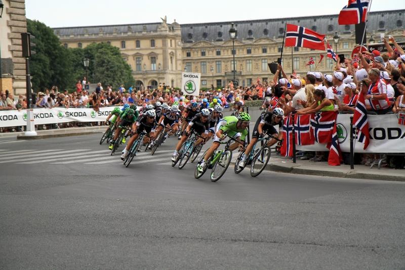 Grand Tour-ritt